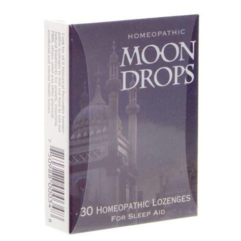 moon drops historical remedies