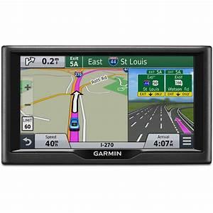 Garmin nuvi 67LM GPS Car Navigation System 010-01399-01 B&H