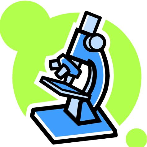 Microscope Clipart For Kids   Clipart Panda - Free Clipart ...