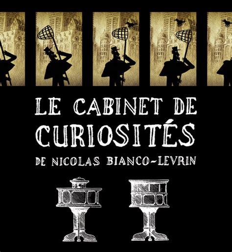 cabinet de curiosit 233 s par nicolas bianco l 233 vrin m 233 diath 232 que du grand troyes
