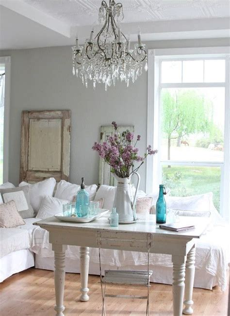 shabby chic livingrooms 85 cool shabby chic decorating ideas shelterness