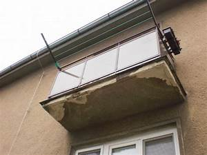 Oprava balkonu cena