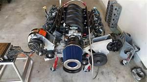 1986 Cutlass Lq4 Engine Harness Swap And Start Up