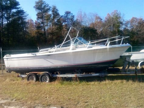 Sportsman Boats Usa by Wellcraft Sportsman 1981 For Sale For 199 Boats From
