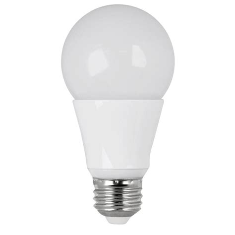 feit light bulbs feit electric 40w equivalent daylight a19 dimmable led