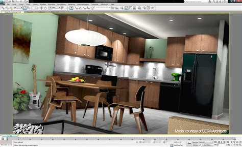 ds max  maya  frontrunners   modeling