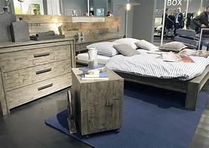 Bett Industrial Design : aktuelle wohntrends direkt von der imm cologne 2016 ~ Sanjose-hotels-ca.com Haus und Dekorationen