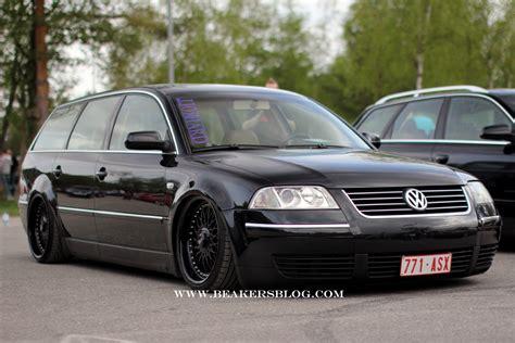 VW Passat B5 Tuning (6) Tuning, passat tuning JohnyWheels