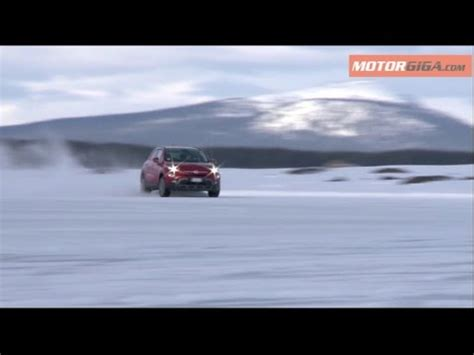 Fiat 500x Motores Y Transmision Youtube