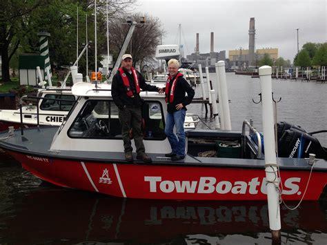 Tow Boatus Alexandria Va by Family Buys Towboatus Bay City Mi Their Third