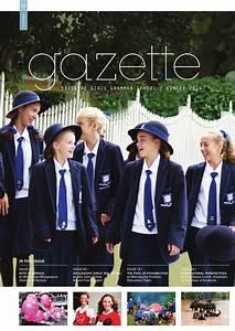 Brisbane Girls Grammar Gazette, Winter 2014 by Brisbane ...