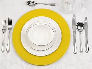 6 X Designer Decorative Charger Plates Xmas Dinner Dining