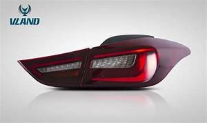 For Hyundai Elantra Avante Md 2011