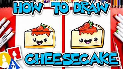 Draw Funny Cheesecake Hub Artforkidshub