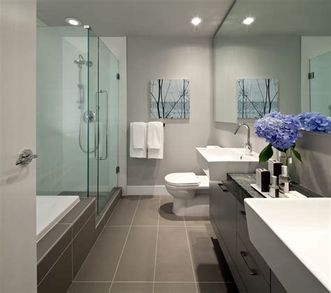Modern Condo Bathroom Ideas by Best 25 Condo Bathroom Ideas Only On Basement