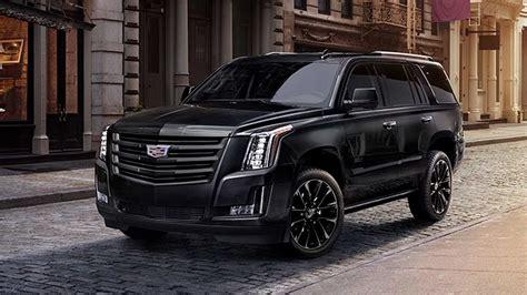 2020 Cadillac Escalade Vsport by Cadillac Escalade Sport Edition 2019 Poder 237 O Deportivo A