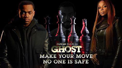 DOWNLOAD: Power Book 2 Episode 5 .Mp4 & 3Gp | IrokoTv ...