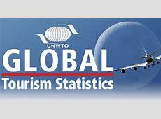Global Tourism Statistics JanApr 2017