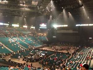 Section 104 At Mgm Grand Garden Arena Rateyourseats Com