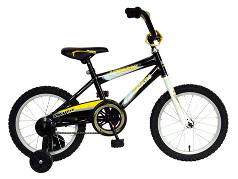 Shop Mantis Burmeister 16-inch Boy's Bicycle