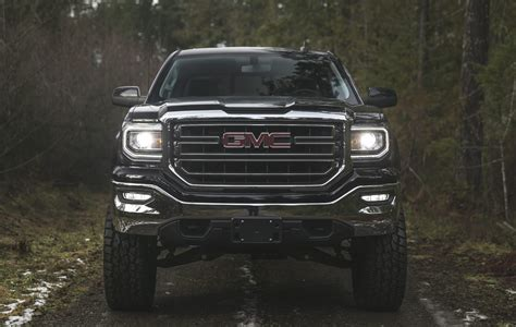 gmc sierra wallpapers and background images stmed net