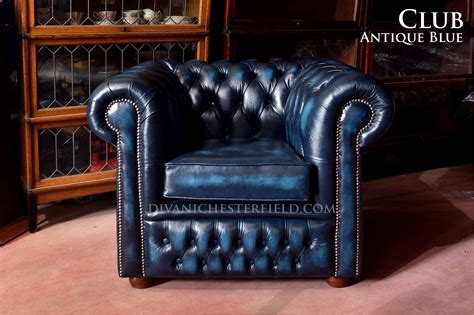 Poltrona Chesterfield E Club Poltrona Chester Pelle