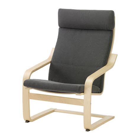 po 196 ng chair finnsta gray ikea