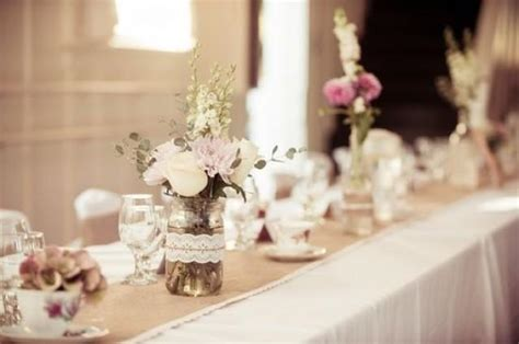 shabby chic wedding reception food ideas shabby wedding shabby chic wedding centerpiece ideas 2032824 weddbook