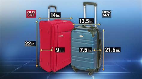 luggage measurements suitcase sizes gallery zazuminccom