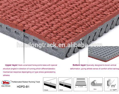 tappeti da palestra tappeti per esterni in gomma con pavimento antitrauma