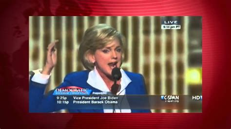 jennifer granholm speech rocks dnc youtube