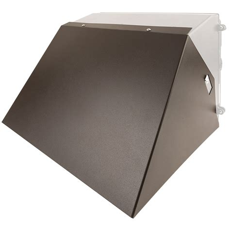 glare shield for led wall pack led wall pack lighting