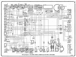 1968 Dodge 500 Truck Wiring Diagrams