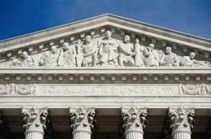 Us Supreme Court Building Architecture