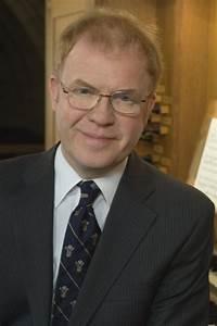 John Scott (Choral Conductor, Organ) - Short Biography  John