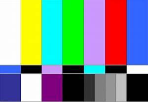 RBTV : TV Color Bars