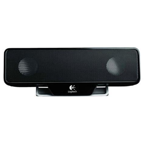 Bar Speakers by Buy Logitech Z205 Usb Laptop Bar Speaker From Our Computer