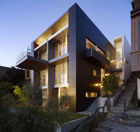 Three Berkeley Homes Featured On Architecture Tour