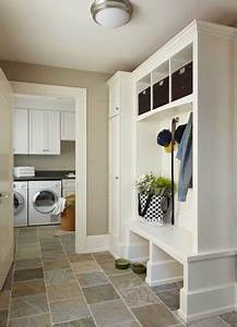 Birmingham, MI Kitchen, Mudroom and Laundry Room Addition
