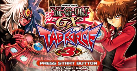 gi yu oh force psp tag iso gx ppsspp games