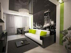 Wohnzimmer Bild Grau : wohnzimmer modern streichen grau neuesten ~ Michelbontemps.com Haus und Dekorationen