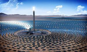 How to achieve US$63MWh in a CSP tower project with ...