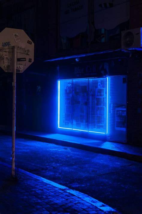 fresh-isinglass | Blue aesthetic dark, Light blue ...