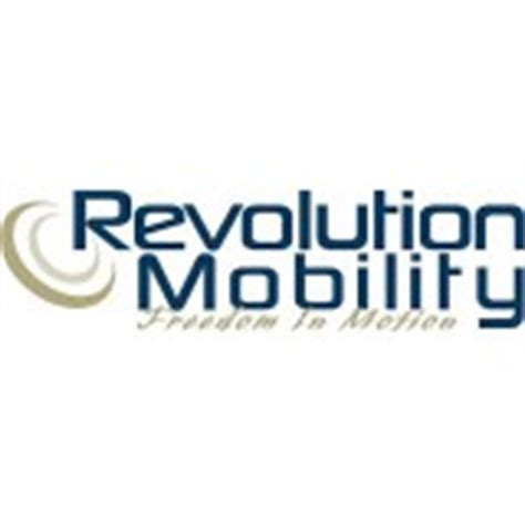 revolution mobility scooter and powered wheelchair