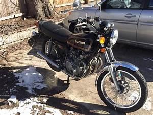 1977 Suzuki Gs550 Motorcycles For Sale