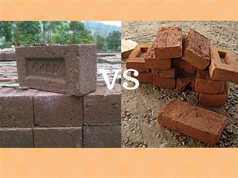 clay pavers vs concrete pavers comparison between fly ash bricks and clay bricks dream home guide