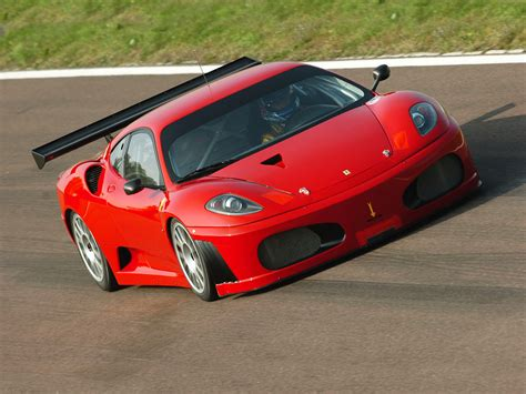F430 Gt by Car In Pictures Car Photo Gallery 187 F430 Gt 2007