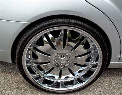 mercedes benz     wheels benztuning