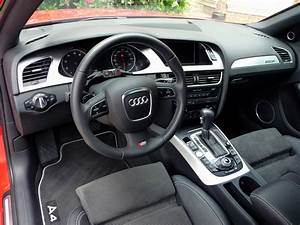 FS 1 Owner 1 Of 1 2009 Audi A4 20T S