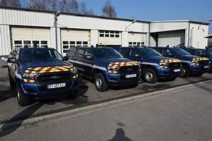 Garage Limonest : de nouveaux v hicules pour la gendarmerie des vosges epinal infos ~ Gottalentnigeria.com Avis de Voitures